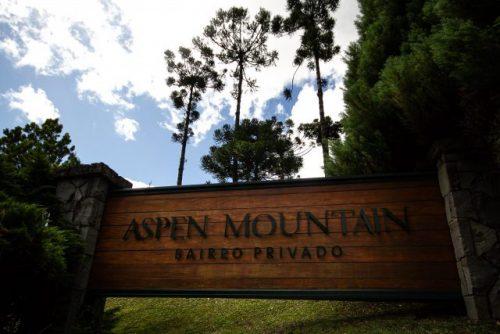 Aspen Mountain